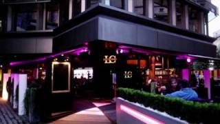 Les Coulisses - Restaurant • Bar Lounge - Liège