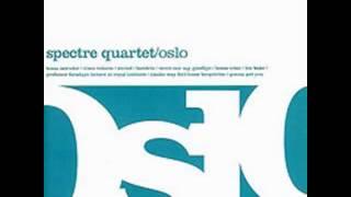 SPECTRE QUARTET - Disco Volante