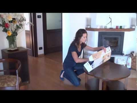 Come lavare i tappeti di bamb tutto per casa - Come pulire i tappeti in casa ...