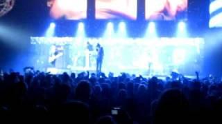 "The Bravery  - ""HateFuck"" (KROQ Xmas Show, 12/13/09)"