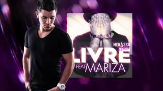 Mastiksoul feat Mariza - Livre (MENASSO REMIX)