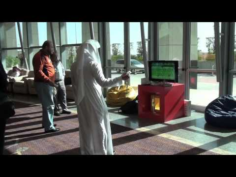 تغطية مؤتمر Google في السعودية  -   2011 gSaudi
