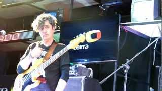 Botellita de Jerez Terra Live 1