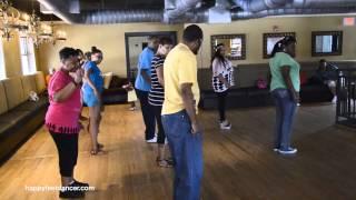 """Sugar Shack Comeback - Sir James Mobley @ """"R"""" Lounge Wilmington DE 07/19/14"""