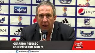 Santa Fe buscará frente a Sportivo Loqueño su primera final de Copa Sudamericana