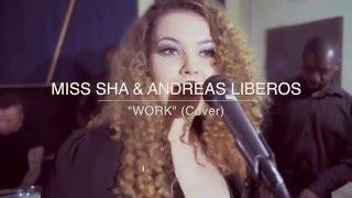 Rihanna - Work ft. Drake (Reggae Version)
