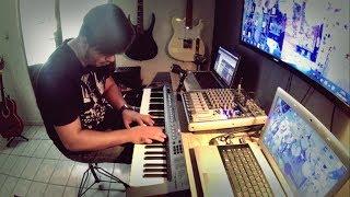 Fabiana Anastácio - Adorarei (no teclado)