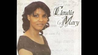 Claudia Mary - Poder Da Glória - CD Siga Com Fé