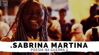 POESIA NA GUERRA CAPITULO 2 - MC MARTINA