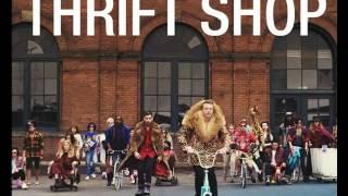 Macklemore and Ryan Lewis – Thrift Shop Lyrics洗腦神曲 [CC中英歌詞]