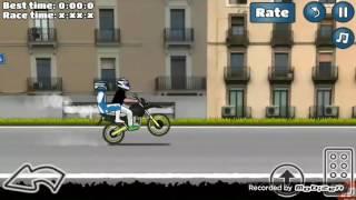 MC Kekel - Eu Descobri Wheelie Challenge