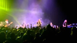 Dżem - Harley mój: Chicago, 04.22.12
