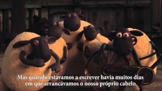 "Entrevista aos realizadores de ""A Ovelha Choné"""