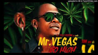 [EXTENDED] Mr Vegas - So High (El Tolo Riddim by LIZI)By MadSound