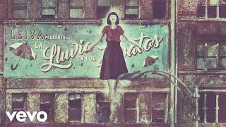 Leiva - La Lluvia en los Zapatos (Audio)