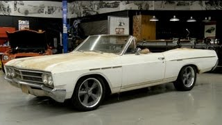 '66 Buick Back From The Dead! - HOT ROD Unlimited Episode 5