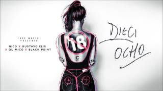 Nico ft Gustavo Elis, Quimico Ultra Mega & Black Point - 18