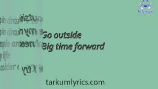 Popcaan Ft.Drake My chargie (lyrics)