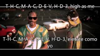 Wiz Khalifa Ft Snoop Dogg Young, Wild & Free Lyrics Subtitulada Español