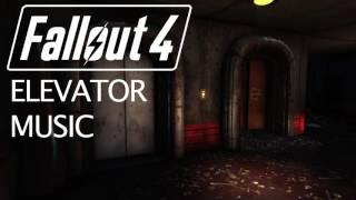 Fallout 4 - Elevator Music