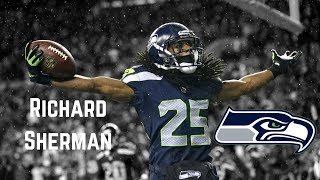 "Richard Sherman - ""See Me Fall"""