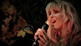 Blackmore's Night - Soldier of Fortune, Deep Purple cover live 2017.