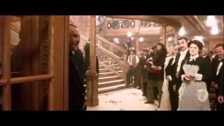 Titanic Scena Finale HD