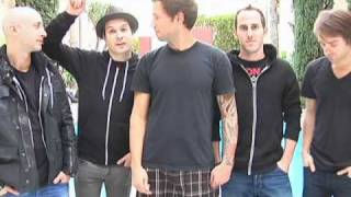Simple Plan Announce First Listen of New Song