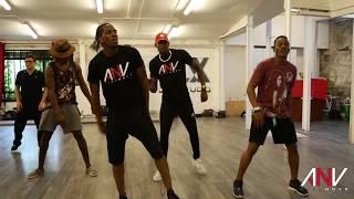 7th AFRONOVO STYLE WORKSHOP 2017 | AFROHOUSE by AFRONOVO X Afro by YAP'S | France