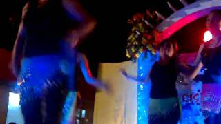 Wakawaka dance primegirls