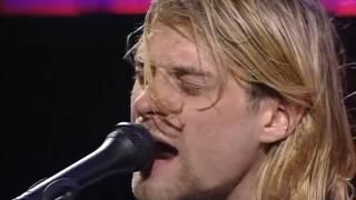 Nirvana About a Girl Legendado Mtv Live and Loud Pier 48 1993 HD