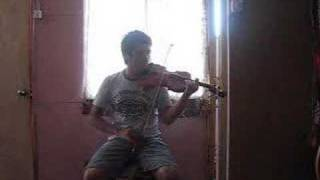 red hot.. vanessa mae cover