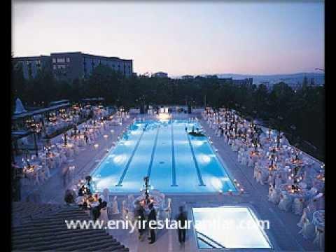 Boğaz Manzaralı Düğün Mekanları, www.eniyirestaurantlar.com