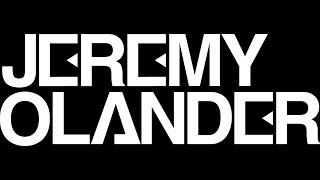 Jeremy Olander : Intro ID @Yoyo, Palais de Tokyo, Paris, 2016-06-18
