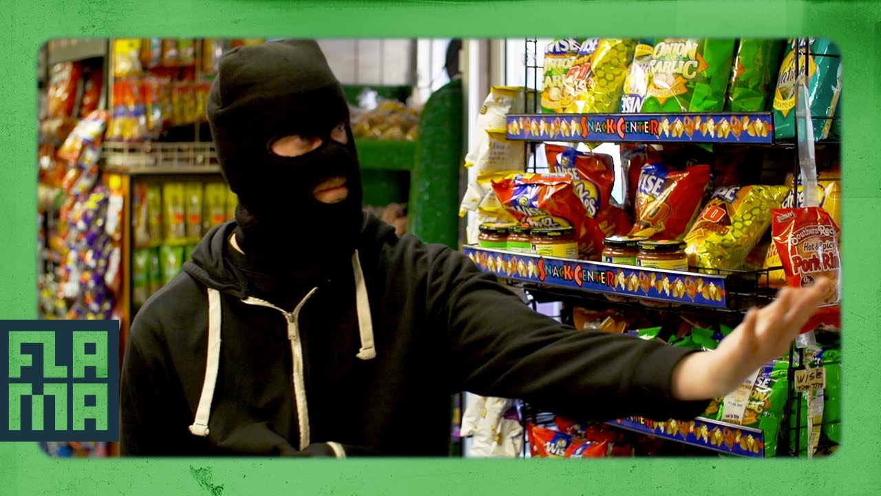 Papi is Always Watching -  The Bodega