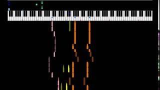 A Cruel Angel's Thesis (Neon Genesis Evangelion) - 8 Bit VRC6 Cover