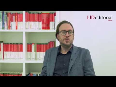 Sergio Casquet presenta su libro: Pensadores Españoles Universales