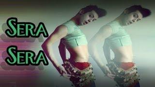SHAKIRA HIPS DONT LIE (SERA SERA)