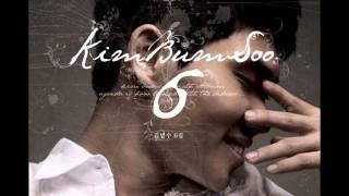 [kim bum soo 6 -  김범수] 슬픔활용법 (悲しみ活用法)