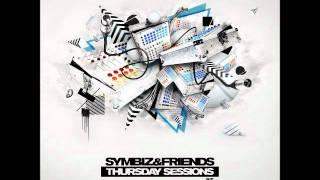 Symbiz - Ratatatat (feat Stunnach)
