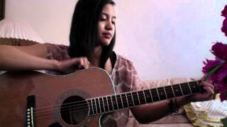 Heart - Crazy On You (Acoustic Cover w/ Intro) - Rachel Ann Cauilan