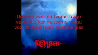 Kerber - Nebo je malo za sve (tekst) HD