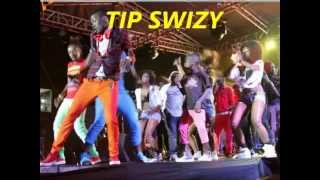 Ganoso Tip Swizy [Sandrigo.Promotar] NewAudio Promo 2014