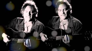 """George Usher & Lisa Burns - """"More Than That I Cannot Say"""""""