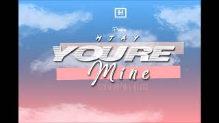 MJAY- Youre Mine- (Prob By. Alvin Brown Beats )