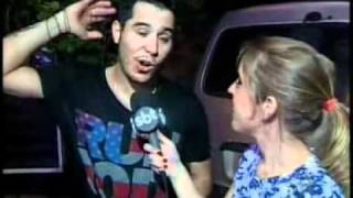 Entrevista com Tomate (Feminíssima - Tv Tambaú) 01/10/2011