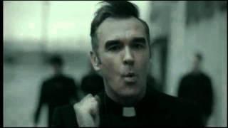 Morrissey - I Have Forgiven Jesus - (Official Video)