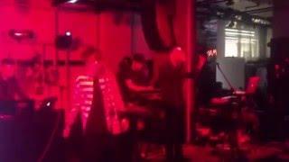 """Urban Strangers-""""Introduzione"""" al live (EVENTO BERSHKA DEL 31-03-16 MILANO)"""