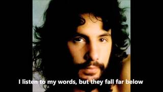 The Wind   CAT STEVENS  with added lyrics