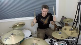 Taylor Swift - Bad Blood - Drum Cover - Studio Quality (HD)
